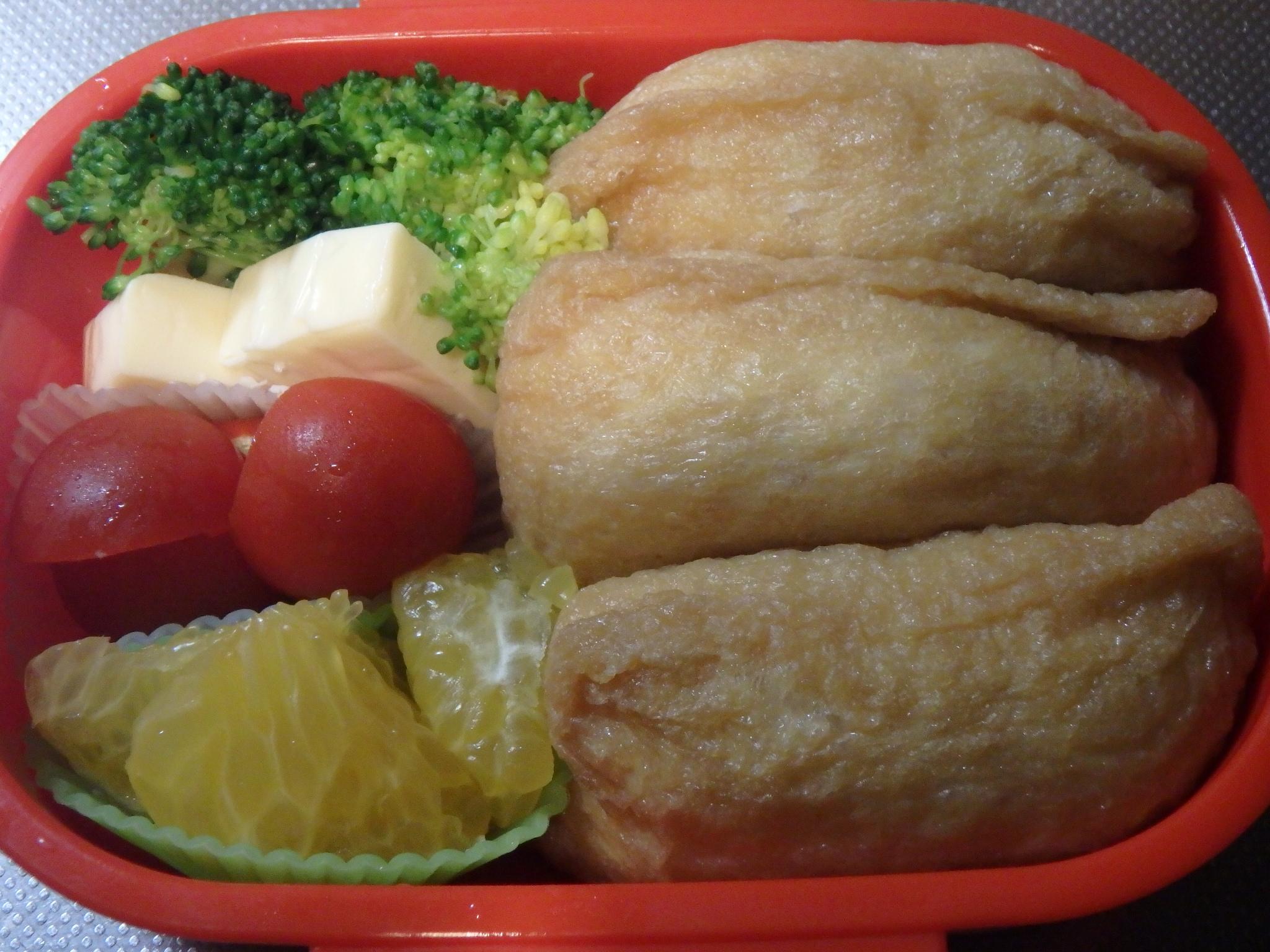 初めてのお弁当【2歳保育園児、春の遠足】